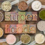 スーパーフードとは?すごい栄養価にびっくり!その種類と食べ方を紹介